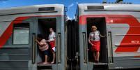 Какой звук иностранцы запомнили в русском поезде: репортаж из вагона
