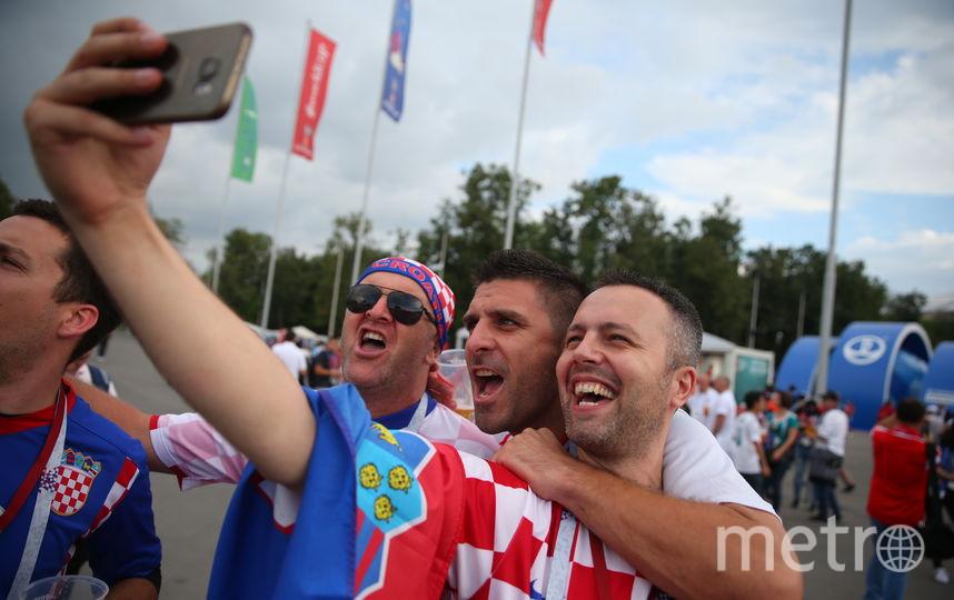 Полуфинал в Москве. Фото Василий Кузьмичёнок