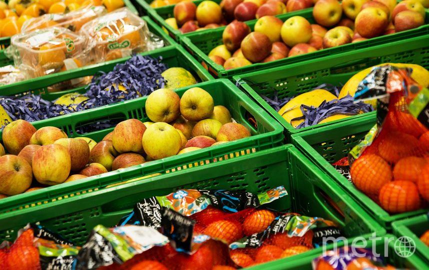 Россияне готовы переплачивать за экологически чистые продукты и продукты без ГМО. Фото Pixabay