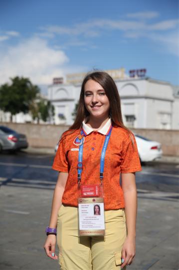 Зинаида Григорян. Фото Василий Кузьмичёнок