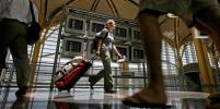 В какие города дешевле летать без багажа