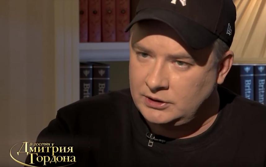 Андрей Данилко. Фото Скриншот Youtube
