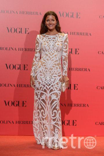 Вечеринка Vogue в Мадриде. Фото Getty