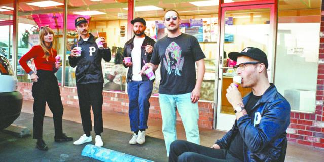 5. Portugal. The Man.
