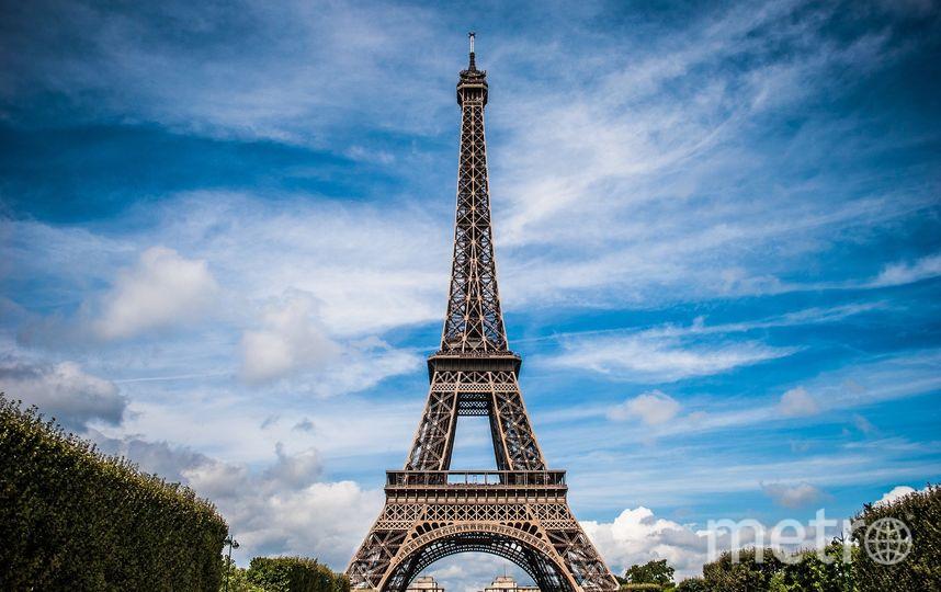 11. День Франции. Фото Pixabay