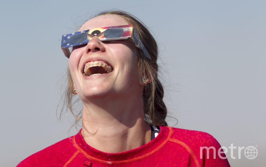 Солнечное затмение можно будет увидеть на юге Австралии и Тасмании. Фото Getty