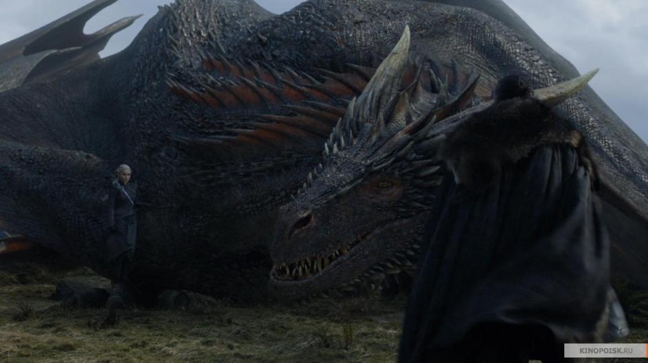 """Кадр из фильма """"Игра Престолов"""". Фото HBO"""
