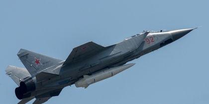 СМИ: Россия успешно испытала ракету