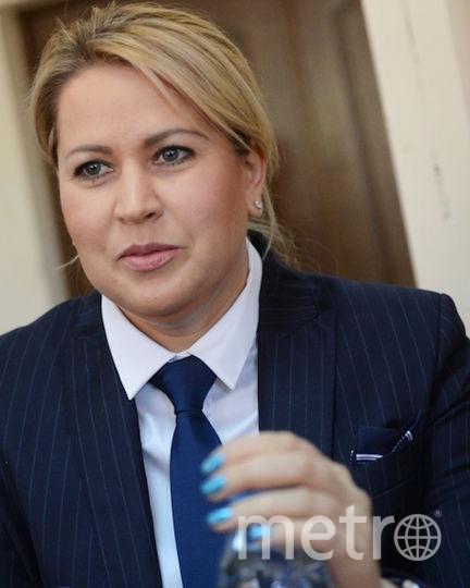 Евгения Васильева. Фото РИА Новости