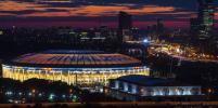 Болельщики раскупили все билеты на финал ЧМ по футболу в Москве