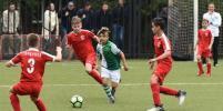 Как сделать из сына футбольную звезду