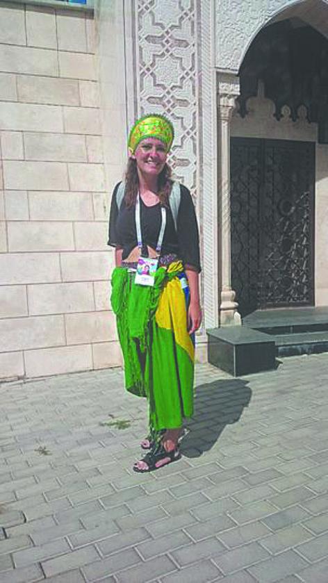 Силва Оливейра. Фото предоставлено героями