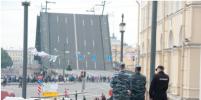 День ВМФ в Петербурге: репетиция и парад ограничат движение транспорта