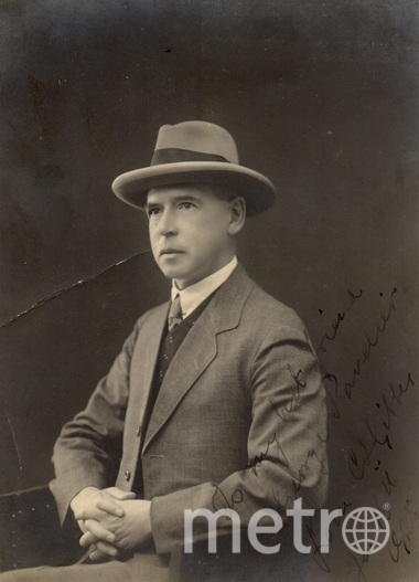 Чарльз Сидней Гиббс.