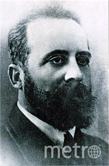 Владимир Деревенко.
