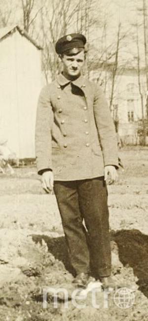 Леонид Седнёв.