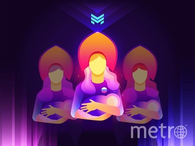 Российская криптоплатформа Мембрана поддержит одиноких матерей.