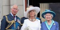 Камилле - 71: к супруге принца Чарльза до сих пор неоднозначное отношение