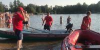 Двое мужчин утонули в Озерках в Петербурге