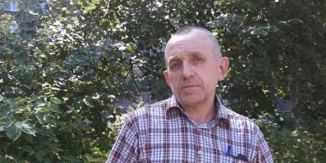 Василий Зоричев.