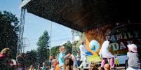Metro Family Day в Петербурге поможет детям выбрать будущее