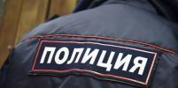 В полиции разъяснили ситуацию по сотрудникам, лежавшим на полу в поезде