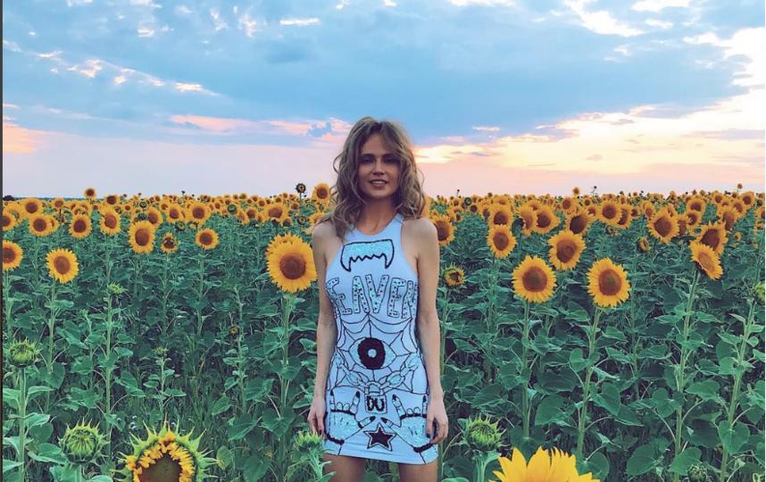 Архивное фото. Фото instagram.com/chistyakova_ionova
