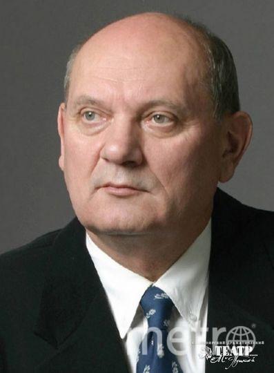 Владислав Жуковский, фотоархив. Фото new.sibdrama.ru