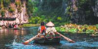 Посетить Вьетнам и стать счастливым: куда стоит поехать в этой стране