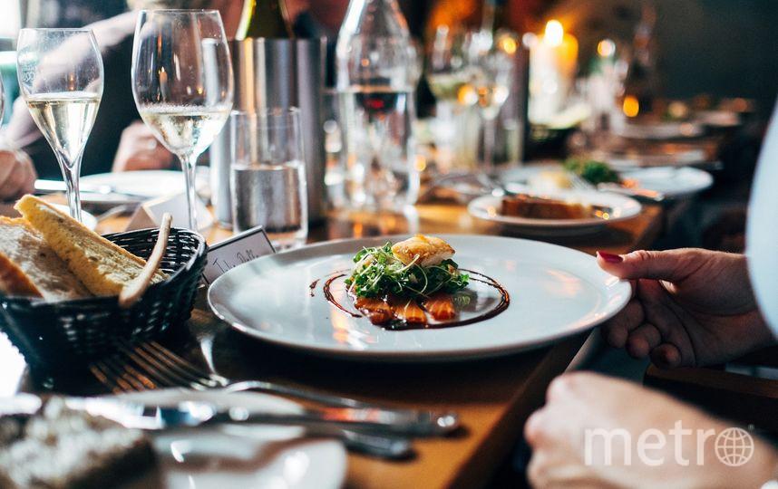 Исследование доказало, что приём пищи в дневное время суток связан с пониженным риском развития рака. Фото Pixabay