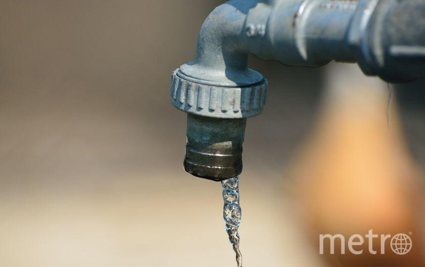 В Североуральске начались драки за питьевую воду, которой в городе нет уже 3 дня. Фото Pixabay.com
