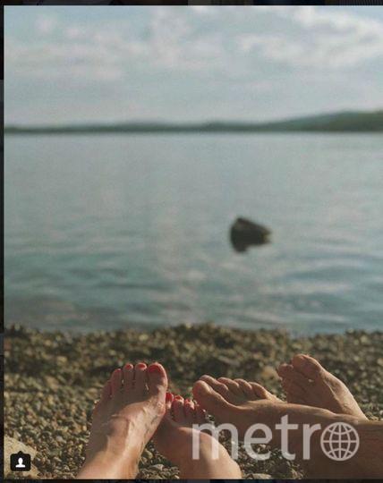 Жара в Мурманске редкость. Фото https://www.instagram.com/bunakova.valeriia/