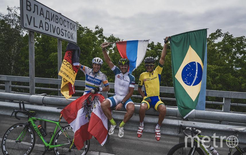 Участники гонки 2017 года. Фото redbullcontentpool.com
