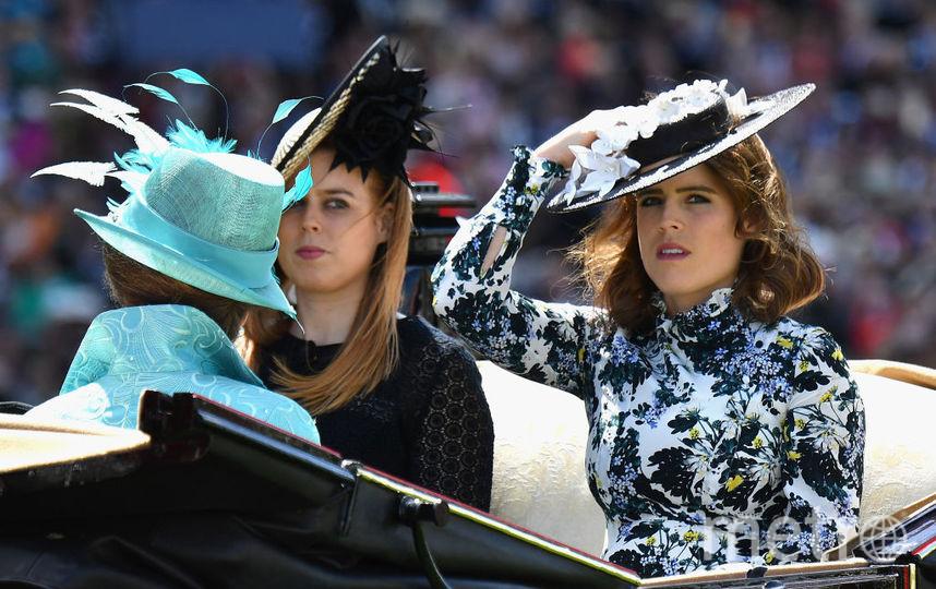 Принцесса Евгения, фотоархив. Фото Getty