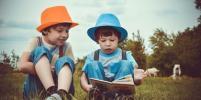 Маленькие дети принимают более взвешенные решения, обнаружили учёные