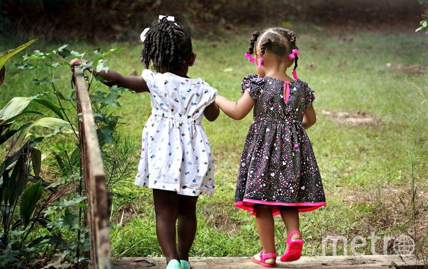 При принятии решений дети разного возраста воспринимают информацию по-разному. Фото Pixabay