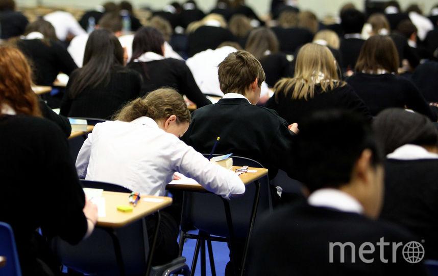 Британские школы. Фото Getty