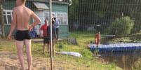 В Петербурге тонут купальщики: за один вечер - две смерти