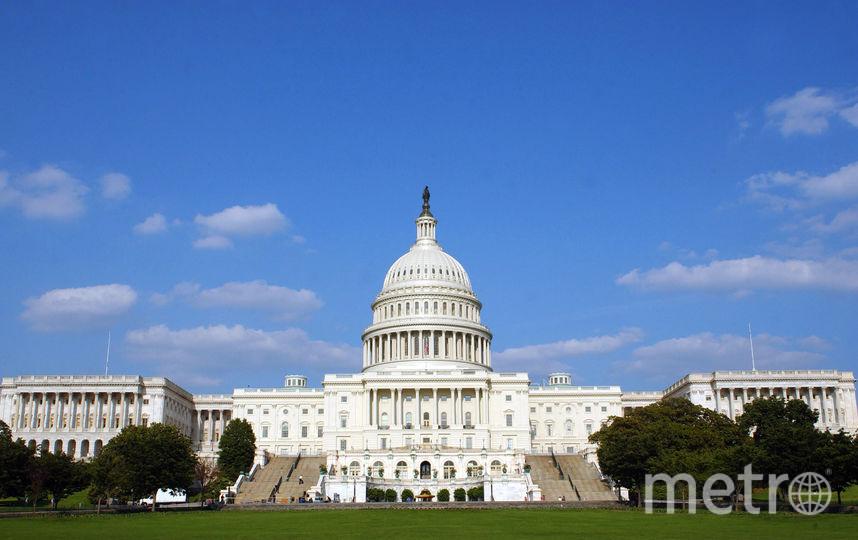 Вашингтон. Фото Getty