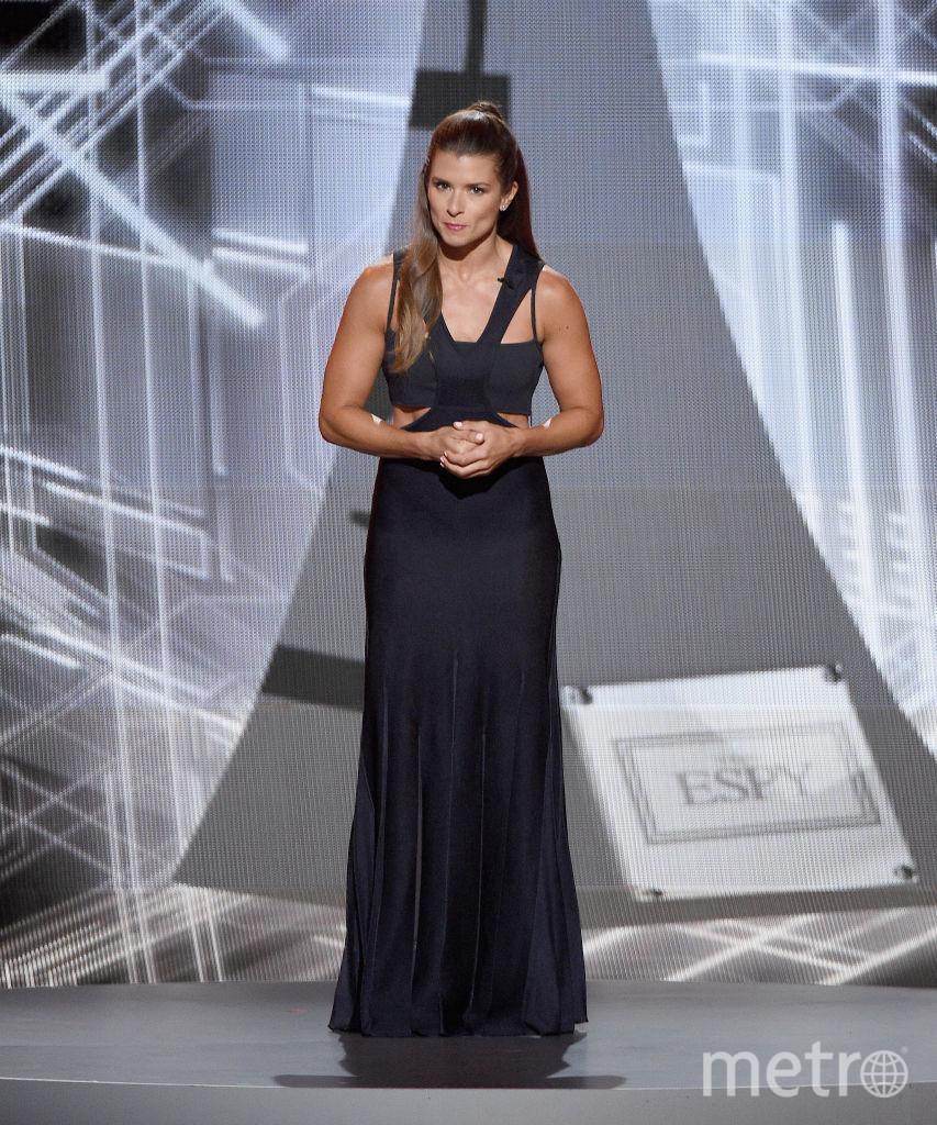 """Красотки на спортивном """"Оскаре"""" в Лос-Анджелесе: откровенные и шокирующие наряды. Фото Getty"""