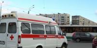 Двое маленьких детей выпали из окон в Петербурге за сутки