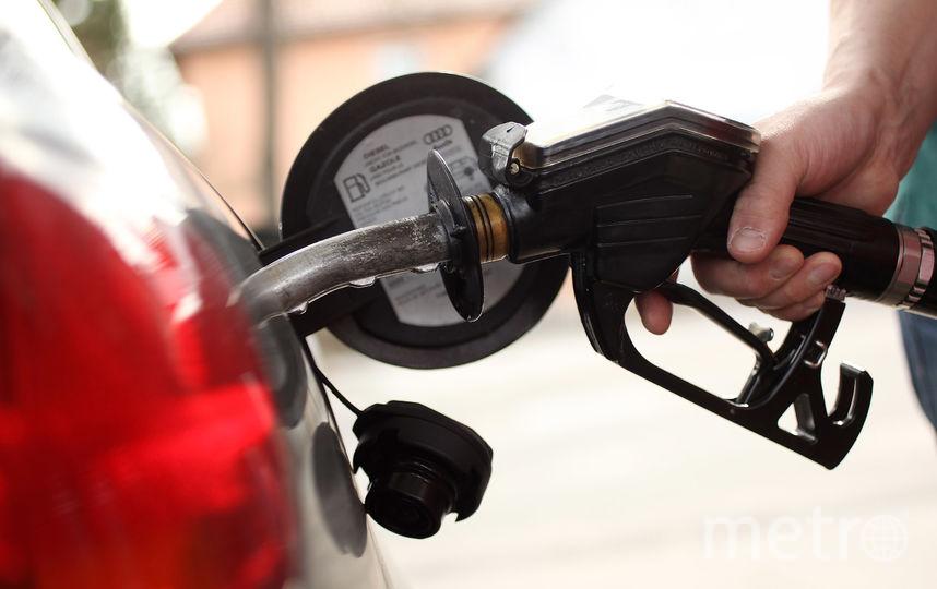Дороже всего в Европе бензин стоит в Норвегии, где литр топлива обойдётся примерно в 125,2 рубля за литр. Фото Getty