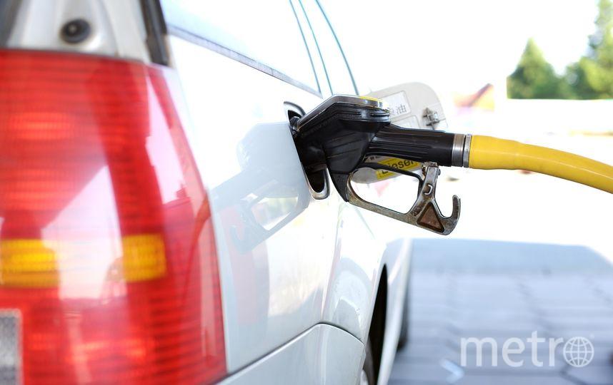 Дороже всего в Европе бензин стоит в Норвегии, где литр топлива обойдётся примерно в 125,2 рубля за литр. Фото Pixabay