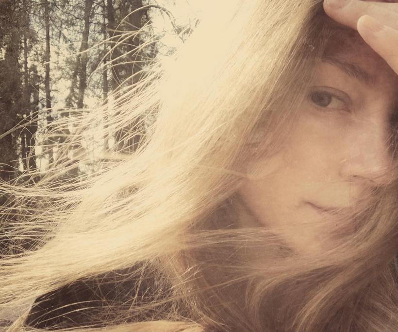 Светлана Ходченкова, фотоархив.