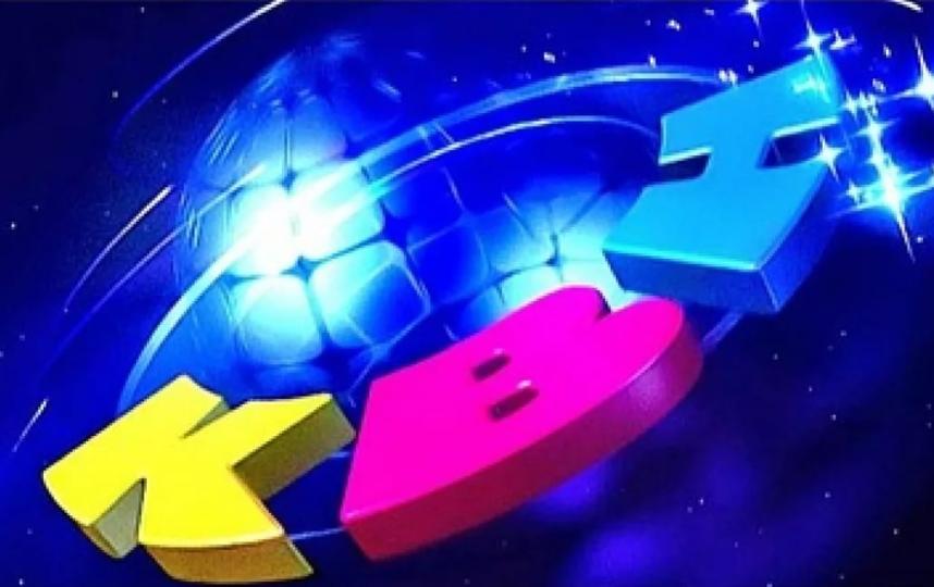 """Заставка """"КВН"""". Фото Скриншот YouTube"""