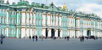 Жара в Петербурге: город ждут и дождь, и солнце