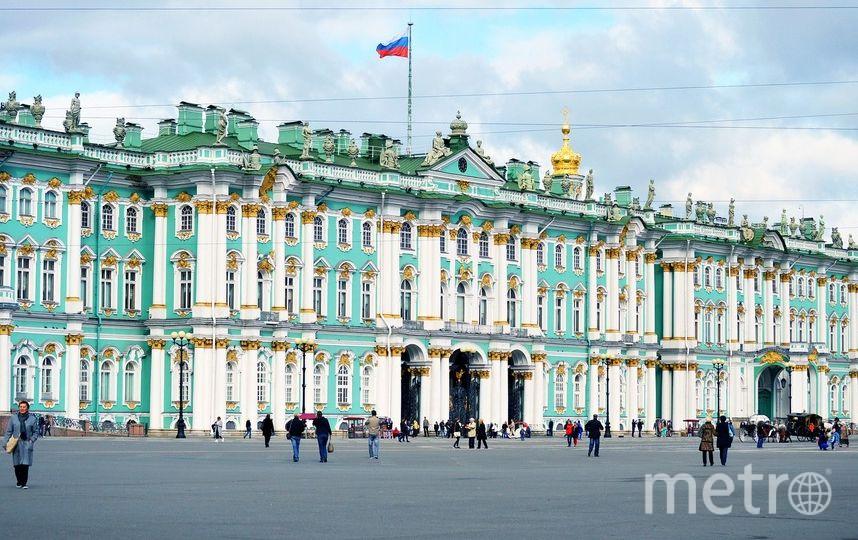 Жара в Петербурге продлится всю следующую неделю. Фото Pixabay.com