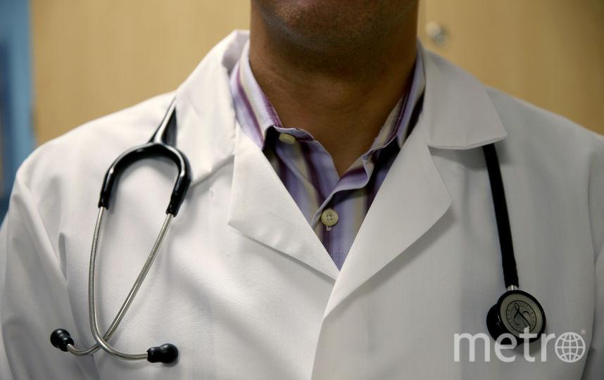 Основная причина смертности в наше время - это инфаркты и инсульты. Фото Getty