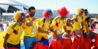 Самара запомнит гостей Чемпионата мира такими