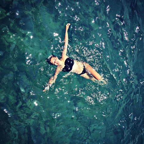 Российская фигуристка Аделина Сотникова. Фото www.instagram.com/adelina_sotnikova14